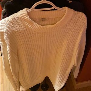 Wilfred size medium sweater